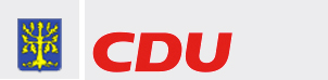 Logo der CDU-Ratsfraktion Hagen
