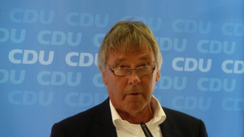 Wolfgang Röspel
