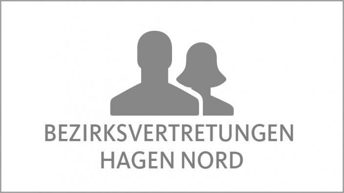 Bezirksvertretungen Hagen Nord