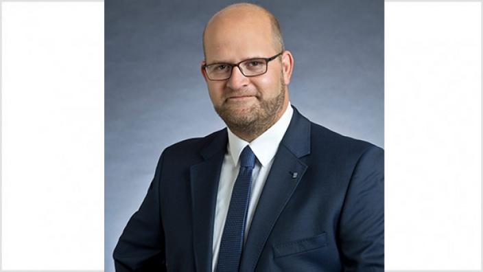 Benjamin Tobias Fischer