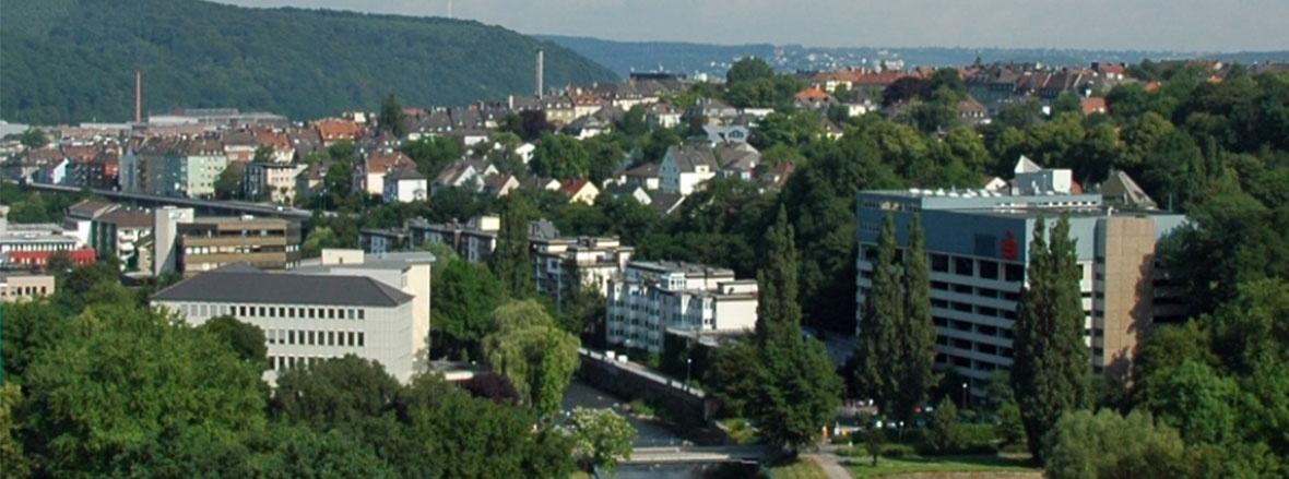 Panorama Hagen