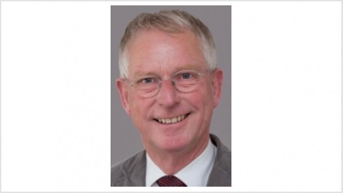 Dr. Stephan Ramrath