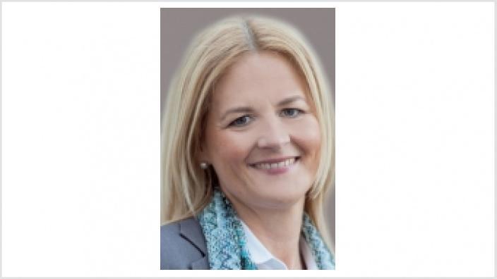 Das BIld zeigt Ratsmitglied und Pressesprecherin Melanie Purps.